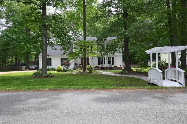 116 Duff Dr, York County, VA 23692 (#10376201) :: Berkshire Hathaway HomeServices Towne Realty