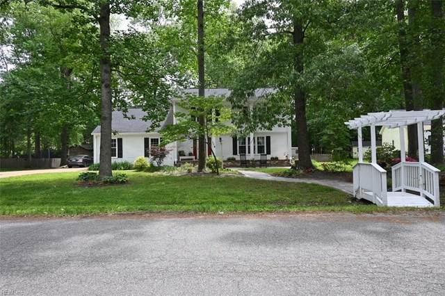 116 Duff Dr, York County, VA 23692 (#10376201) :: Abbitt Realty Co.