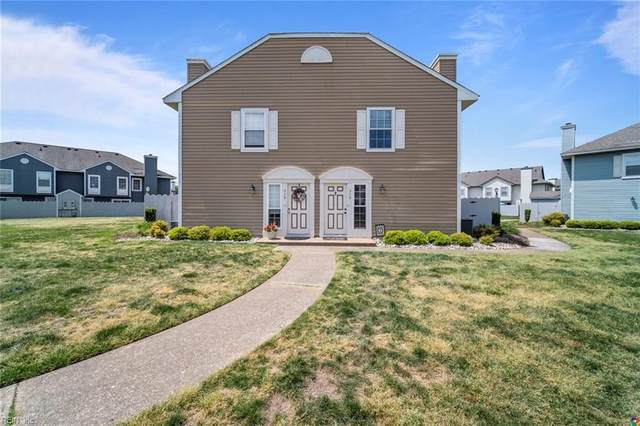 715 Ridge Cir, Chesapeake, VA 23320 (#10376210) :: Abbitt Realty Co.