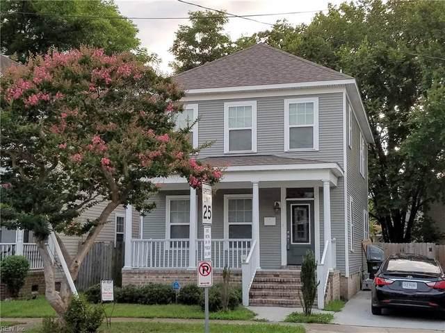 963 Marshall Ave, Norfolk, VA 23504 (#10376222) :: Rocket Real Estate