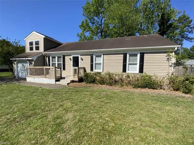 736 Albemarle Ct, Chesapeake, VA 23322 (MLS #10376250) :: AtCoastal Realty