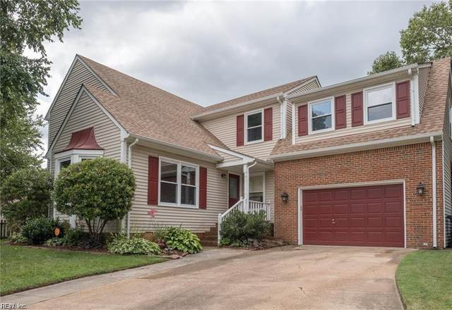 1609 Fall Meadow Ct, Virginia Beach, VA 23456 (#10376251) :: Team L'Hoste Real Estate