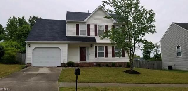 209 Jonathan Way, Suffolk, VA 23435 (#10376285) :: Berkshire Hathaway HomeServices Towne Realty