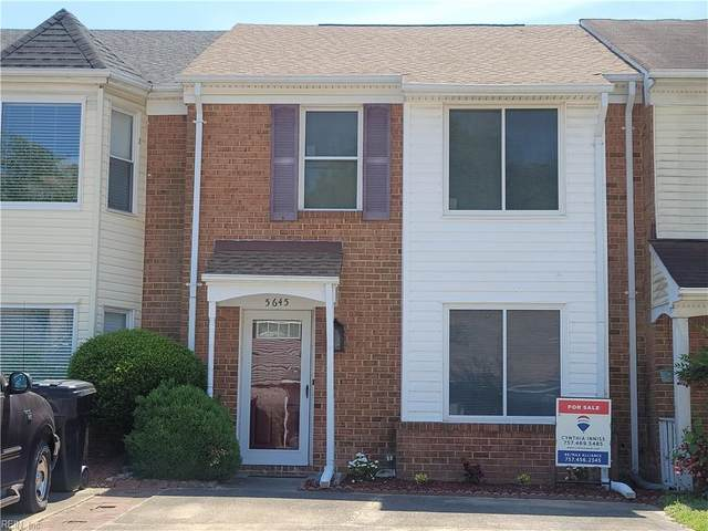 5645 Gates Landing Rd, Virginia Beach, VA 23464 (#10376307) :: Heavenly Realty