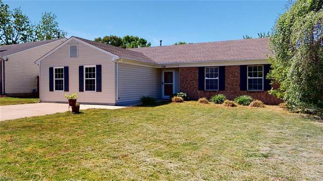 128 Strawberry Ln, Newport News, VA 23602 (#10376324) :: Heavenly Realty
