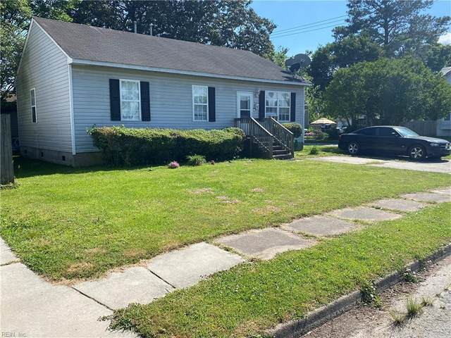1000 Butt St, Chesapeake, VA 23324 (#10376328) :: Heavenly Realty