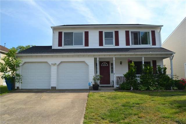 5661 Glen View Dr, Virginia Beach, VA 23464 (#10376329) :: Heavenly Realty