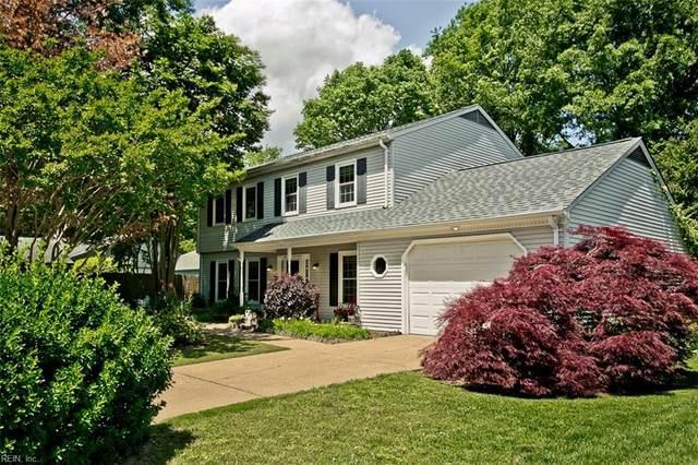 40 Apollo Dr, Hampton, VA 23669 (#10376343) :: Berkshire Hathaway HomeServices Towne Realty