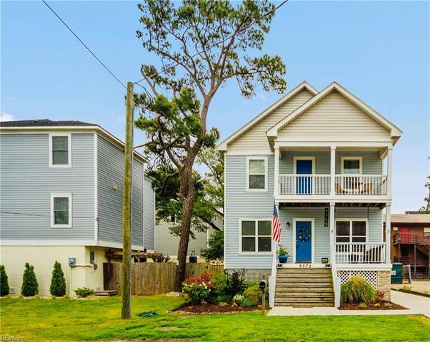 9572 6th Bay St, Norfolk, VA 23518 (#10376350) :: RE/MAX Central Realty