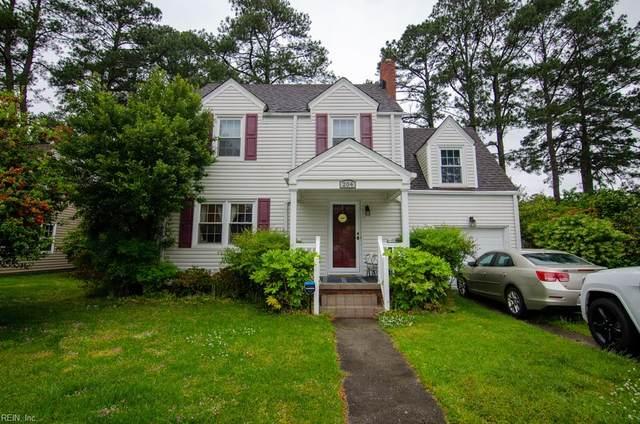 204 Regent Rd, Norfolk, VA 23505 (#10376357) :: Atlantic Sotheby's International Realty