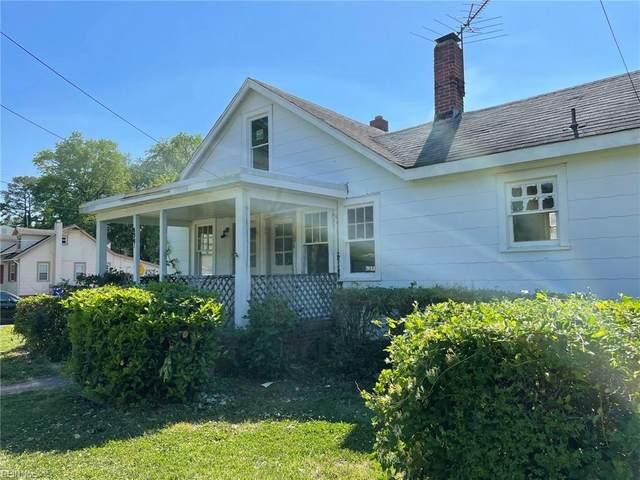 8341 Old Ocean View Rd, Norfolk, VA 23518 (#10376387) :: Rocket Real Estate