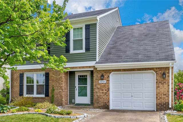 2044 Haviland Dr, Virginia Beach, VA 23454 (#10376388) :: Atlantic Sotheby's International Realty