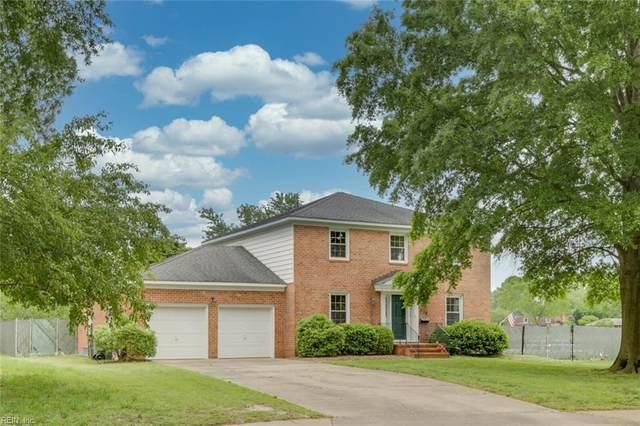 539 Elizabeth Lake Dr, Hampton, VA 23669 (#10376392) :: Team L'Hoste Real Estate