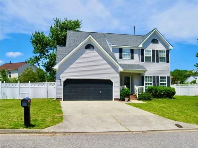 312 Big Pond Ln, Chesapeake, VA 23323 (#10376395) :: Atlantic Sotheby's International Realty