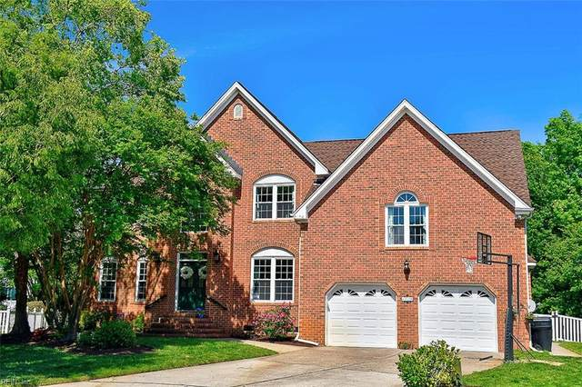 2108 Rockland Ct, Virginia Beach, VA 23454 (#10376398) :: Kristie Weaver, REALTOR