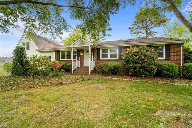 1112 Benefit Rd, Chesapeake, VA 23322 (#10376430) :: Atlantic Sotheby's International Realty
