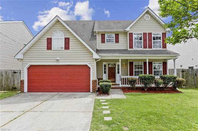 1022 Clarence St, Norfolk, VA 23502 (#10376443) :: Rocket Real Estate