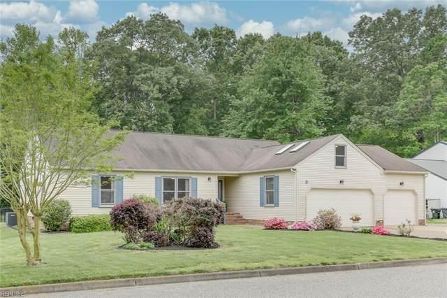 9 Hunt Wood Dr, Poquoson, VA 23662 (#10376450) :: Encompass Real Estate Solutions