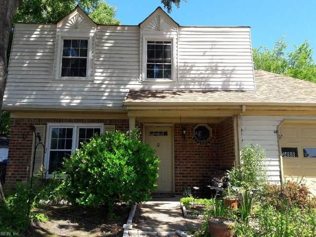 3488 Landstown Ct, Virginia Beach, VA 23453 (#10376451) :: Team L'Hoste Real Estate