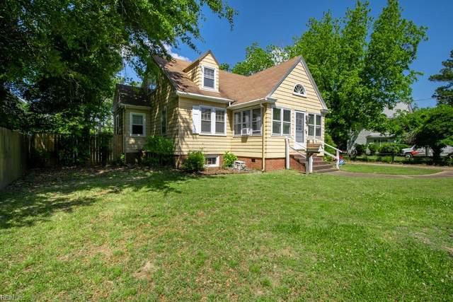 309 West Ln, Virginia Beach, VA 23454 (#10376452) :: Team L'Hoste Real Estate