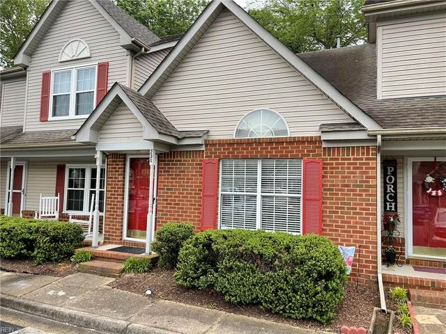 231 N Hill Ln, Chesapeake, VA 23322 (#10376460) :: Team L'Hoste Real Estate