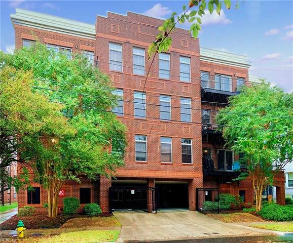 810 W Princess Anne Rd #303, Norfolk, VA 23517 (#10376463) :: Seaside Realty