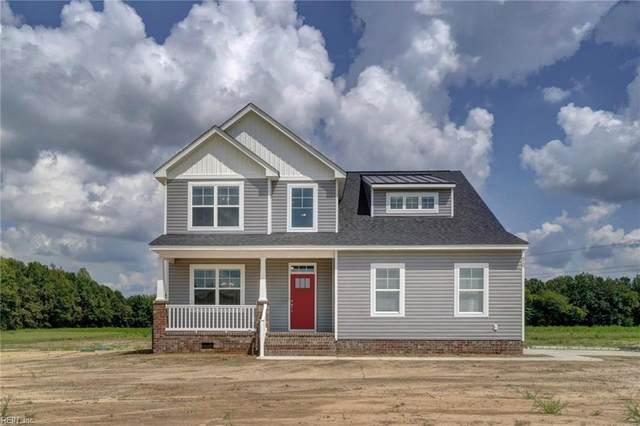 15367 Mt Holly Creek Ln, Isle of Wight County, VA 23430 (#10376475) :: Rocket Real Estate