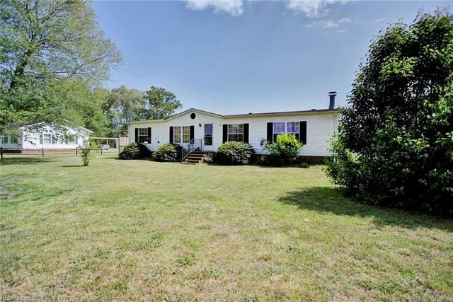 480 Tick Neck Rd, Mathews County, VA 23056 (#10376496) :: Kristie Weaver, REALTOR