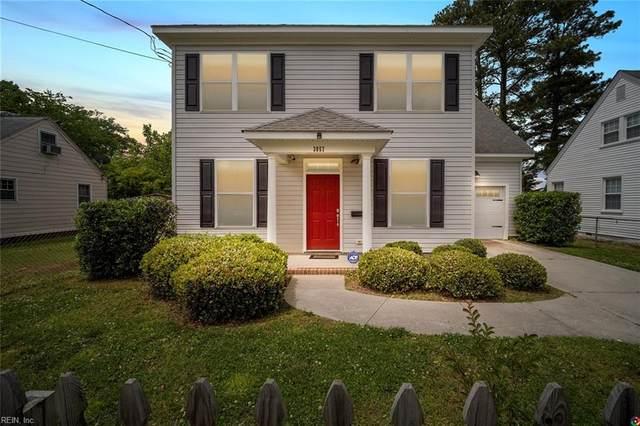 3857 Wayne Cir, Norfolk, VA 23513 (#10376516) :: Rocket Real Estate
