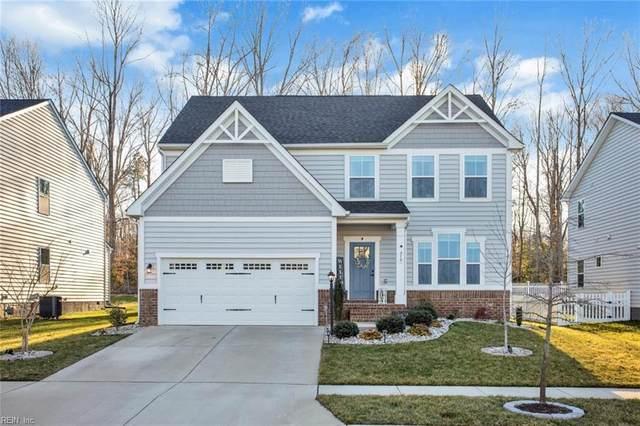 319 Boltons Mill Pw, York County, VA 23185 (#10376527) :: Abbitt Realty Co.