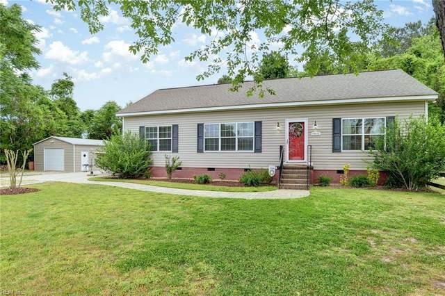 19612 Plumside Ln, New Kent County, VA 23181 (#10376543) :: Kristie Weaver, REALTOR