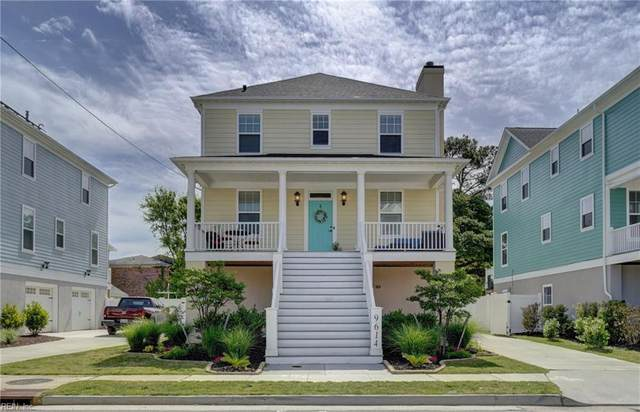 9614 7th Bay St, Norfolk, VA 23518 (#10376545) :: Kristie Weaver, REALTOR