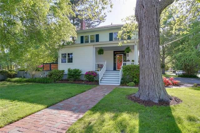 75 Lasalle Ave, Hampton, VA 23661 (#10376546) :: The Kris Weaver Real Estate Team