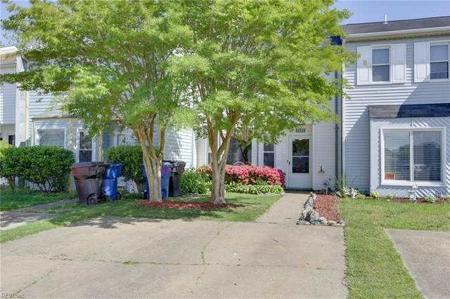 3532 Woodburne Dr, Virginia Beach, VA 23452 (#10376548) :: Kristie Weaver, REALTOR