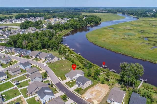 2675 River Watch Dr, Suffolk, VA 23434 (#10376551) :: Kristie Weaver, REALTOR