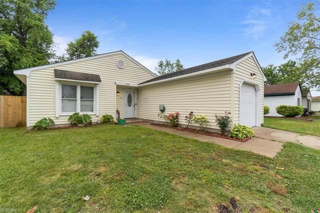 3708 Meadowglen Rd, Virginia Beach, VA 23453 (#10376558) :: The Kris Weaver Real Estate Team