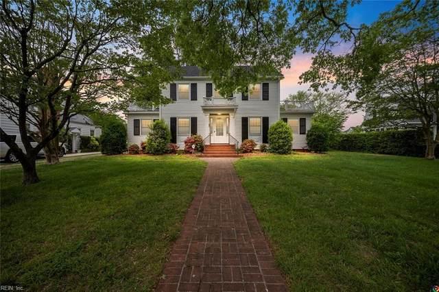 2217 Chesapeake Ave, Hampton, VA 23661 (#10376562) :: Rocket Real Estate