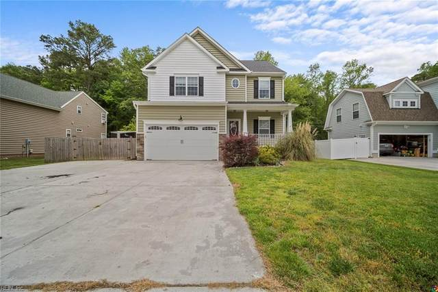 1973 Burson Dr, Chesapeake, VA 23323 (#10376566) :: Team L'Hoste Real Estate