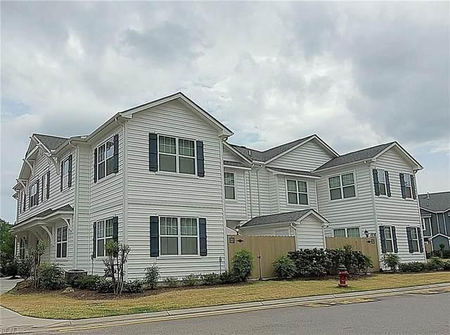 2625 Leytonstone Dr, Chesapeake, VA 23321 (#10376574) :: Rocket Real Estate