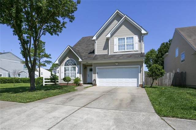 3696 Crofts Pride Dr, Virginia Beach, VA 23453 (#10376581) :: Atlantic Sotheby's International Realty