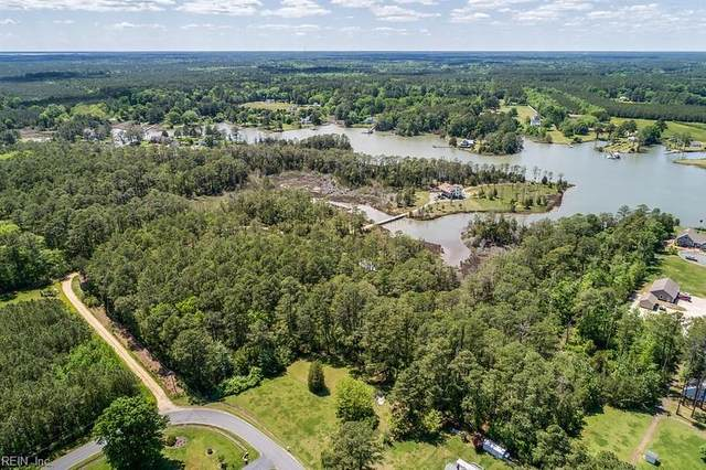 3.5ac Lilly's Neck Rd, Mathews County, VA 23119 (#10376610) :: Rocket Real Estate