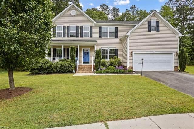5415 Burlington Court Ct, James City County, VA 23188 (#10376616) :: Berkshire Hathaway HomeServices Towne Realty