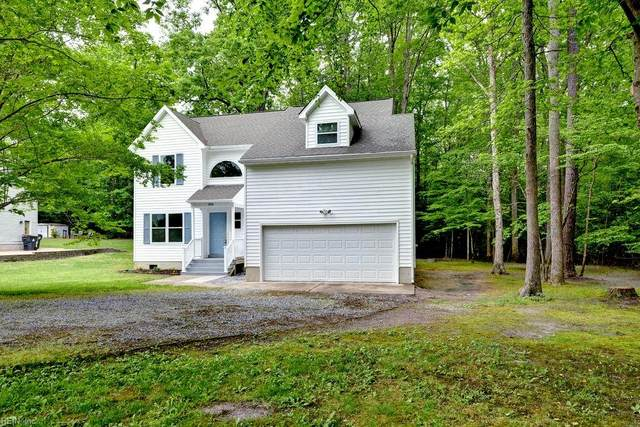 3956 Fox Hunt Trl, James City County, VA 23188 (#10376623) :: Berkshire Hathaway HomeServices Towne Realty