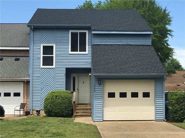 1468 Goose Lndg, Virginia Beach, VA 23451 (#10376624) :: Encompass Real Estate Solutions