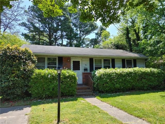 411 Stalham Rd, Chesapeake, VA 23325 (#10376626) :: Rocket Real Estate