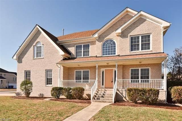 101 Ravenna Crse, Chesapeake, VA 23322 (MLS #10376638) :: AtCoastal Realty