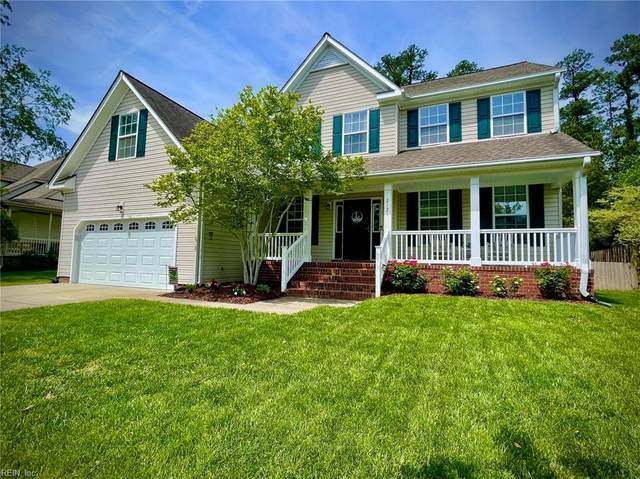 2121 Broadacres Ct, Virginia Beach, VA 23453 (#10376658) :: Berkshire Hathaway HomeServices Towne Realty