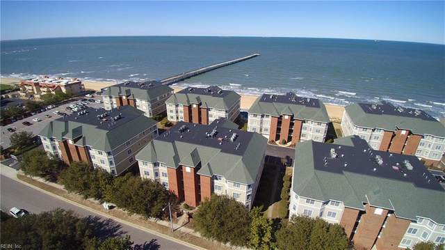 2425 Ocean Shore Cres #401, Virginia Beach, VA 23452 (#10376659) :: Seaside Realty
