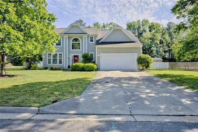 608 September Ln, Chesapeake, VA 23322 (#10376660) :: Berkshire Hathaway HomeServices Towne Realty