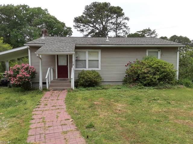 141 Dove Cote Rd, Mathews County, VA 23109 (#10376668) :: Kristie Weaver, REALTOR
